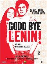 """Affiche du film """"Good Bye Lenin!"""""""