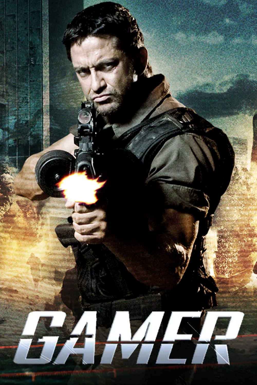 "Affiche du film ""Ultimate Game"""