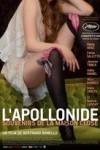 """Affiche du film """"L'Apollonide - Souvenirs de la maison close"""""""