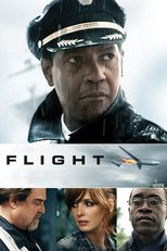 "Affiche du film ""Flight"""