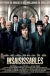 """Affiche du film """"Insaisissables"""""""