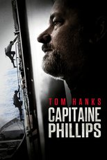 "Affiche du film ""Capitaine Phillips"""