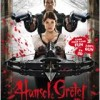 Hansel & Gretel: Witch Hunters (2013) - 4/10