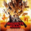 Machete kills (2013) - 2.75/10