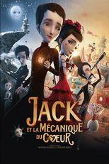 """Affiche du film """"Jack et la mécanique du cœur"""""""