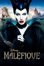 """Affiche du film """"Maléfique"""""""