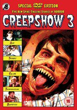 "Affiche du film ""Creepshow 3"""