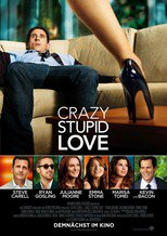 "Affiche du film ""Crazy Stupid Love"""