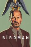 """Affiche du film """"Birdman"""""""