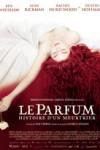 """Affiche du film """"Le Parfum : Histoire d'un meurtrier"""""""