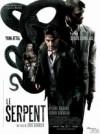 """Affiche du film """"Le serpent"""""""