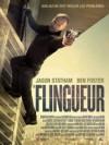 """Affiche du film """"Le Flingueur"""""""