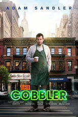 "Affiche du film ""The Cobbler"""