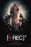 "Affiche du film ""[REC] 4 : Apocalypse"""