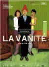 """Affiche du film """"La Vanité"""""""