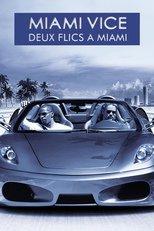 """Affiche du film """"Miami Vice - Deux flics a Miami"""""""