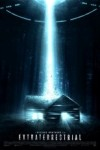 """Affiche du film """"Extraterrestrial"""""""