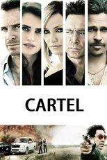 "Affiche du film ""Cartel"""