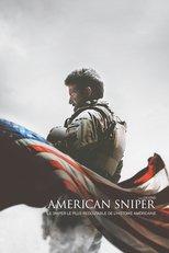"""Affiche du film """"American Sniper"""""""
