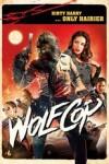 """Affiche du film """"Wolfcop"""""""
