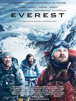 "Affiche du film ""Everest"""