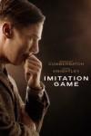 "Affiche du film ""Imitation Game"""