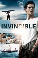"Affiche du film ""Invincible"""