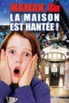 """Affiche du film """"Home Alone: The Holiday Heist"""""""