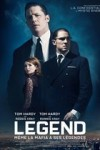 "Affiche du film ""Legend"""
