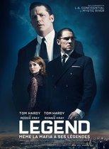 "Affiche du film ""Legend"""