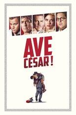 """Affiche du film """"Ave, César !"""""""