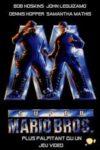 """Affiche du film """"Super Mario Bros."""""""