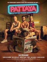 """Affiche du film """"Pattaya"""""""
