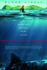 """Affiche du film """"Instinct de survie"""""""
