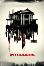 "Affiche du film ""Intruders"""