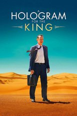 "Affiche du film ""A Hologram for the King"""