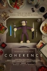"Affiche du film ""Coherence"""