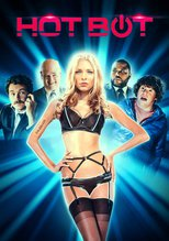 "Affiche du film ""Hot Bot"""
