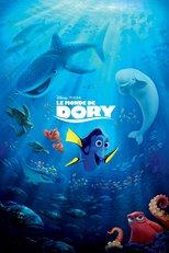 """Affiche du film """"Le Monde de Dory"""""""