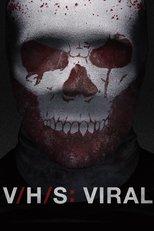 """Affiche du film """"V/H/S: Viral"""""""