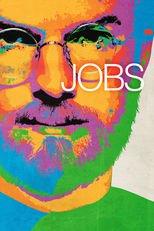 """Affiche du film """"Jobs"""""""