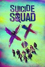 """Affiche du film """"Suicide Squad"""""""
