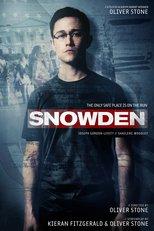 """Affiche du film """"Snowden"""""""