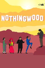 "Affiche du film ""Nothingwood"""