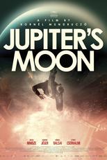 "Affiche du film ""La Lune de Jupiter"""