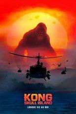 "Affiche du film ""Kong - Skull Island"""