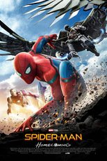"Affiche du film ""Spider-Man: Homecoming"""