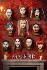 """Affiche du film """"Le Manoir"""""""
