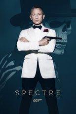 """Affiche du film """"007 Spectre"""""""