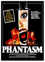 "Affiche du film ""Phantasm"""